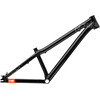NS Bikes Decade Rahmen gloss black